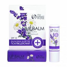 Бальзам для губ Colour Intense Lip Balm Healthy Therapy 05 Ромашка і лаванда 5 г