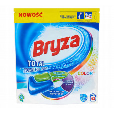 Капсули для прання Bryza Lanza Color 42 шт