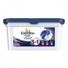 Капсули для прання Coccolino Care 3в1 для чорних тканин 29 шт