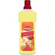 Рідкий універсальний засіб для прибирання Helper Антибактеріальний  750 мл