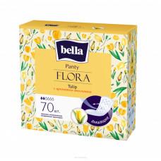 Щоденні гігієнічні прокладки Bella Panty FLORA Tulip 70 шт