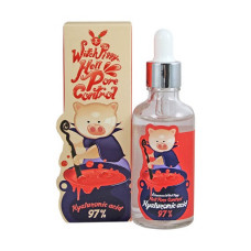 Сироватка гіалуронова 97% Elizavecca Face Care Hell-Pore Control Hyaluronic Acid 50 мл