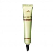 Сироватка для волосся Lador Sleeping Clinic Ampoule Інтенсивне відновлення нічна 20 мл