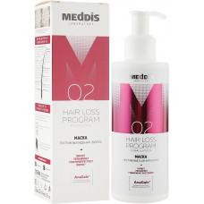 Meddis Маска проти випадіння волосся 200 мл