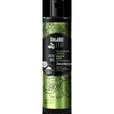 Міцелярний шампунь для тонкого та тьмяного волосся Botanic Leaf Обєм та блиск 400 мл