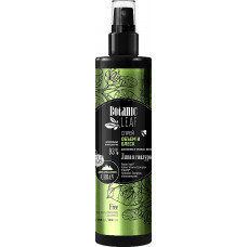 Спрей для тонкого та тьмяного волосся Botanic Leaf Обєм і блиск 250 мл