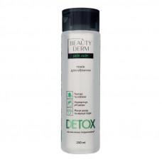 Тонік Beauty Derm Detox 250 мл