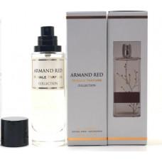 Парфумована вода для жінок Morale Parfums Armand Red 30 мл