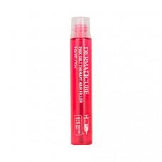 Зміцнюючий філлер для волосся Farmstay Derma Cube Pink Salt Therapy Hair Filler з рожевою сіллю 13 мл