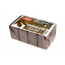 Губки кухонні Vivat Chocolate 4 шт
