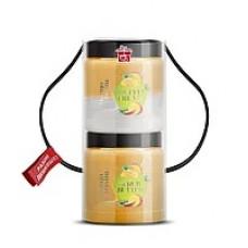 Набір для догляду за тілом Liora Mango & Cream 150 мл