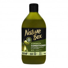 Кондиціонер для волосся Olive oil Strength Nature Box 385 мл