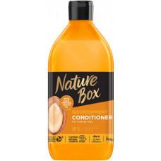 Кондиціонер для волосся Argan oil Nourishment Nature Box 385 мл