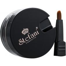 Помадка для брів Stefani Carlotte Brow Pomad B-18 №6 Black