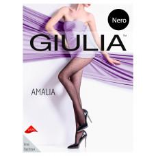 Колготи жіночі 20 Den Giulia Amalia model 1 Nero 3