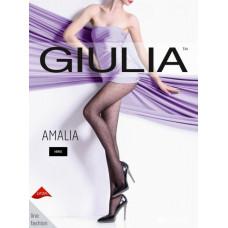 Колготи жіночі 20 Den Giulia Amalia model 1 Nero 4
