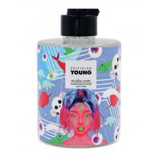 Міцелярна вода для обличчя SelfieLab YOUNG 300 мл