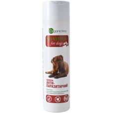 Шампунь Organichna для собак Анти-паразитарний 250 мл