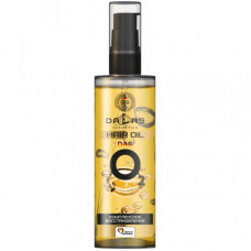 Олія для волосся Dallas Hair Oil Das O2 100 мл