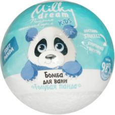 Бомба для ванн Milky Dream Kids Блакитна панда