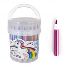 Фломастери арт. 6877-24 24 кольори
