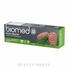 Зубна паста Biomed Gum Health Комплексна 100 г