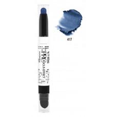 Colour Intense тіні-олівець ES-56 Profi Touch 417 синій