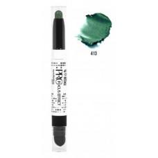 Colour Intense тіні-олівець ES-56 Profi Touch 413 зелений