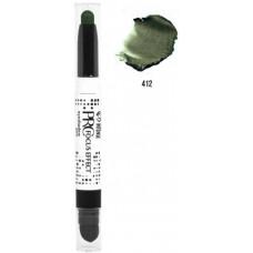 Colour Intense тіні-олівець ES-56 Profi Touch 412 смарагдовий
