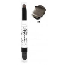 Colour Intense тіні-олівець ES-56 Profi Touch 414  темний шоколад