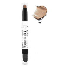 Colour Intense тіні-олівець ES-56 Profi Touch 406 мокко