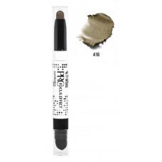 Colour Intense тіні-олівець ES-56 Profi Touch 416 мідний перламутр