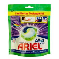 Капсули для прання Ariel Pods 3в1 Color + 3 шт