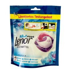 Капсули для прання Lenor Pods 3в1 Universal  3 шт