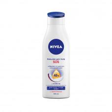 Бальзам для тіла Nivea SOS для дуже сухої шкіри 250 мл