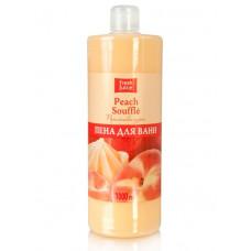 Піна для ванн Fresh Juice Peach souffle 1000 мл